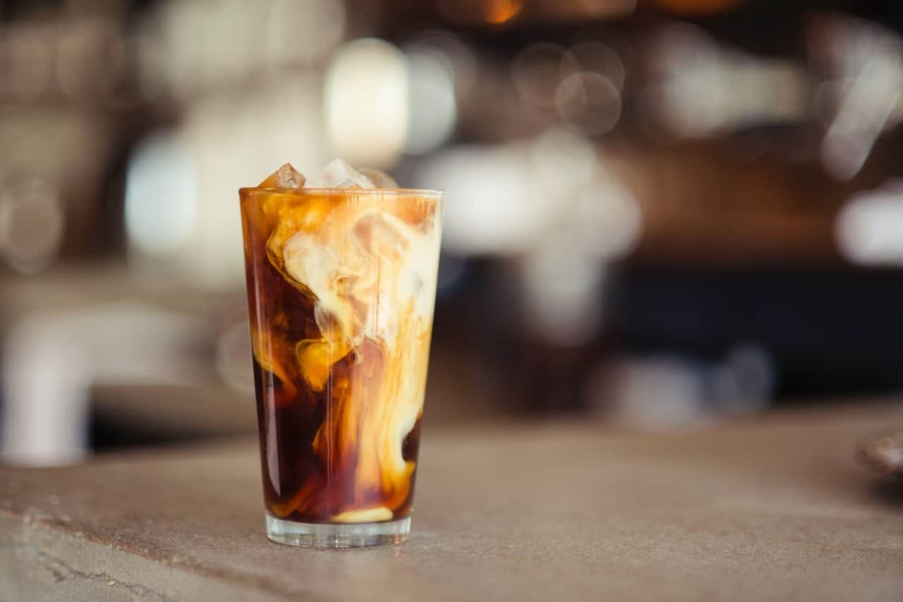 Types of Coffee Drinks - Iced Coffee - CoffeeHow.co