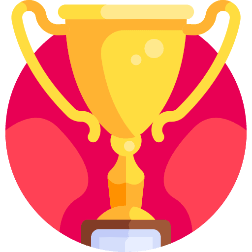 Champion's icon