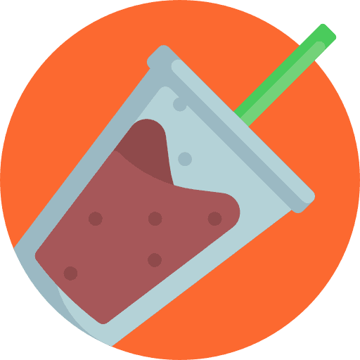 Nitro Coffee icon