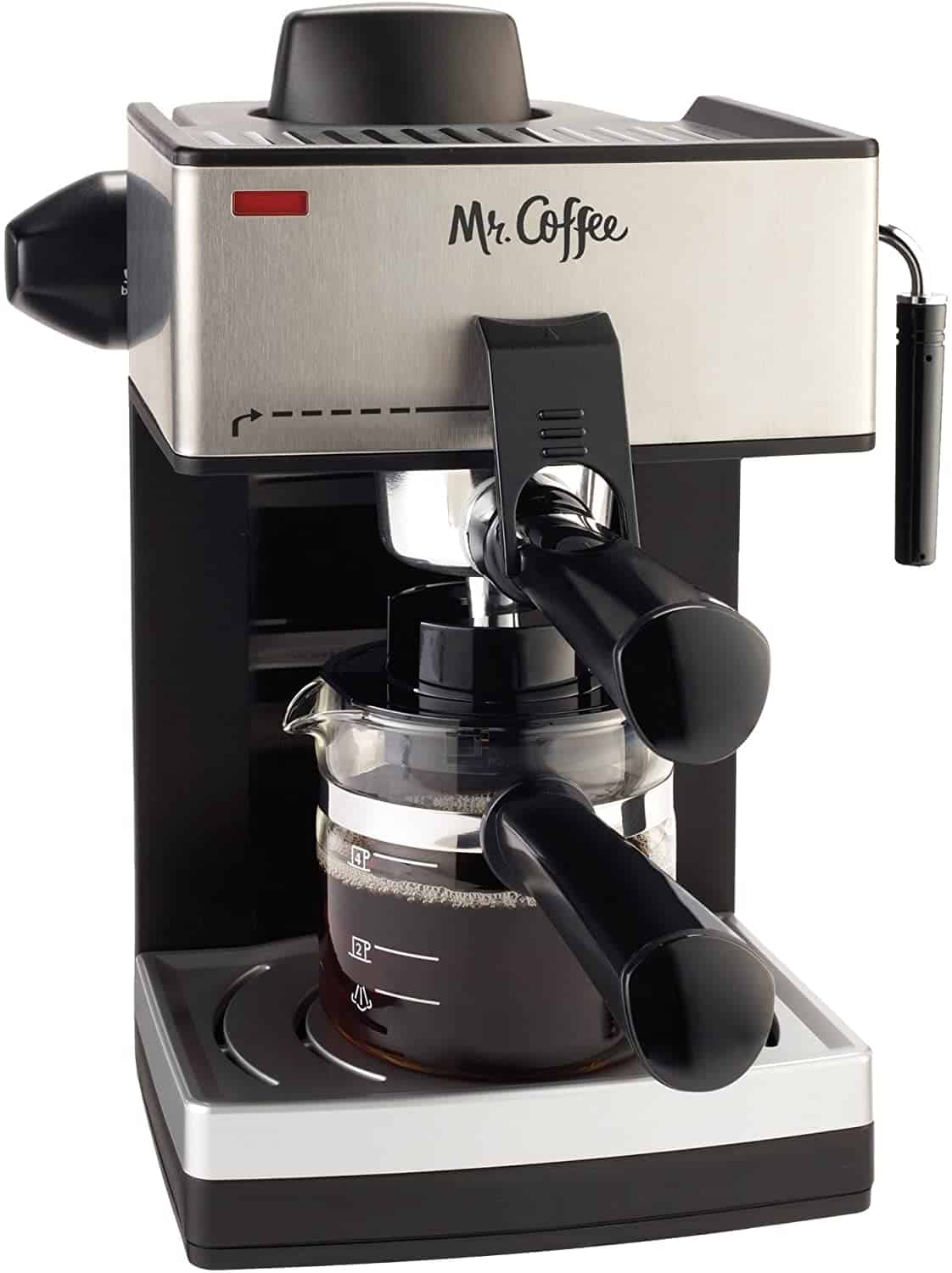 Mr. Coffee 4-Cup Espresso System