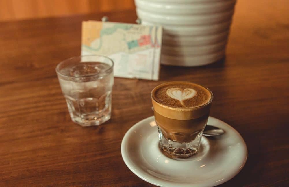 Espresso Macchiato - CoffeeHow.co