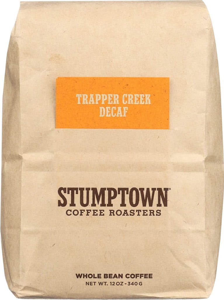 Stumptown Trapper Creek Decaf