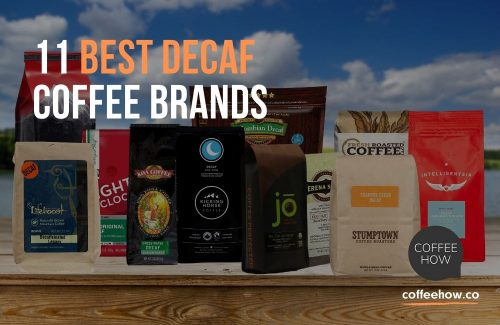 The 11 Best Decaf Coffee Brands