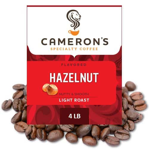 Camerons Coffee Roasted Whole Bean
