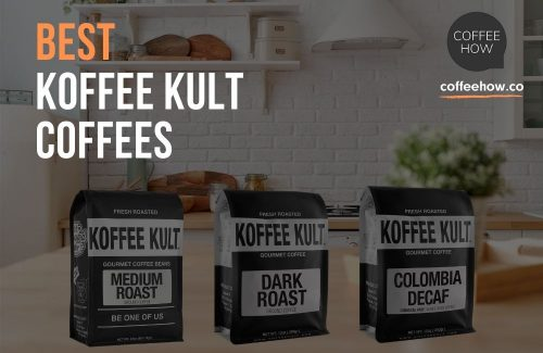 Best Koffee Kult Coffees