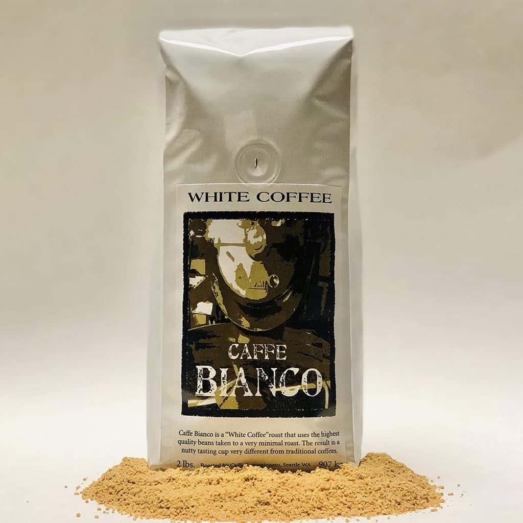 Caffe Appassionato Caffe Bianco