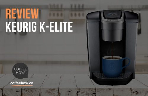 Keurig K Elite Review
