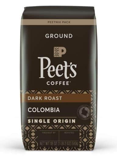 PEET'S Single-Origin Colombia