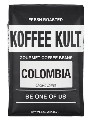 Koffee Kult Huila Coffee