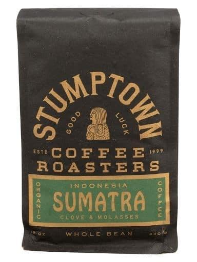Stumptown Indonesia Bies Penantan Coffee
