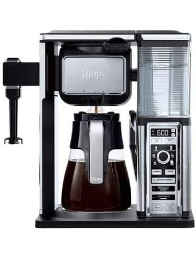 Ninja Coffee Bar System