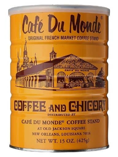 Café Du Monde Coffee