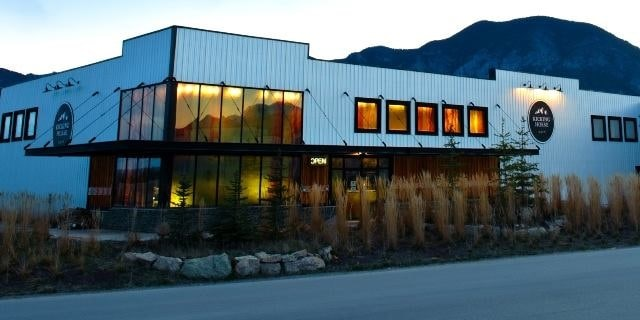 Kicking Horse Coffee Company