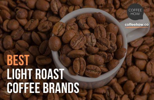 Best Light Roast Coffee Brands