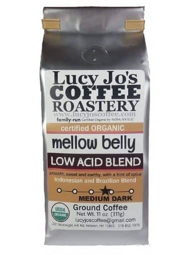 Lucy Jo's Coffee