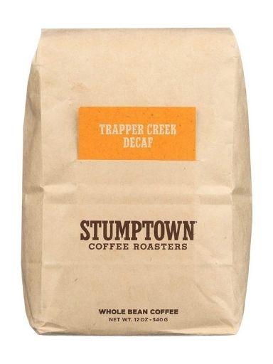 Stumptown Trapper Creek Decaf