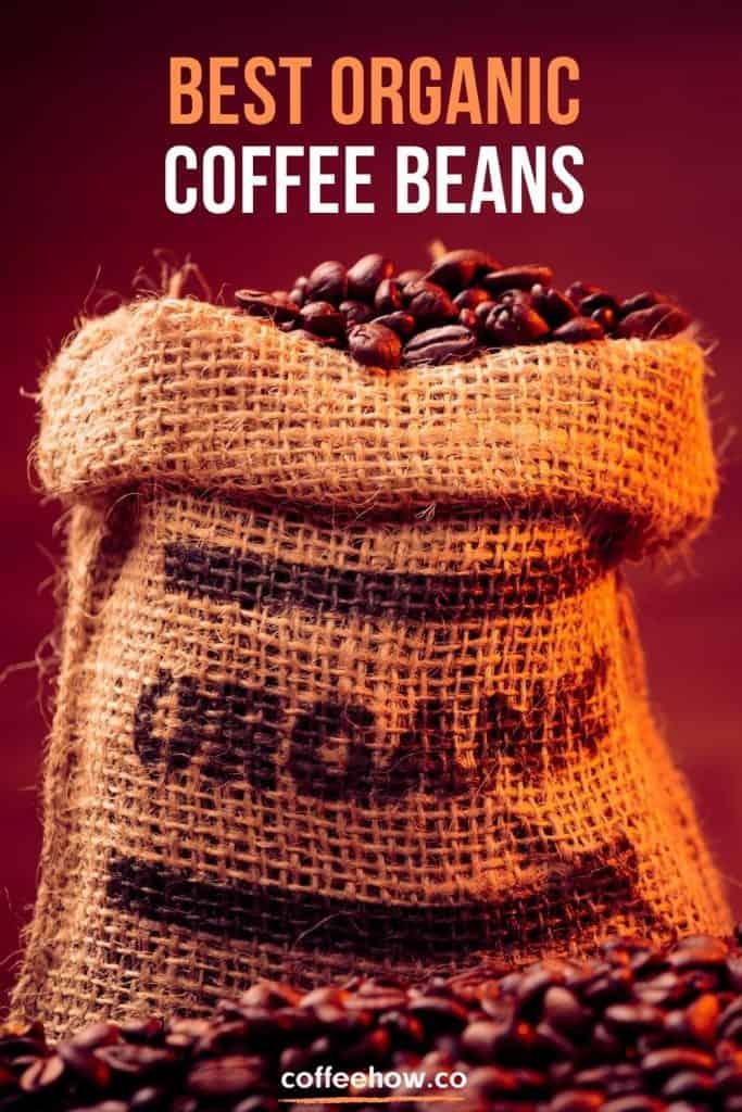 10 Best Organic Coffee Beans