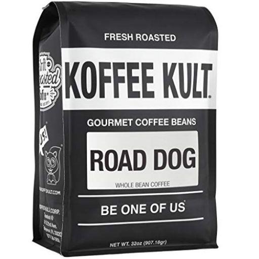 Road Dog Coffee