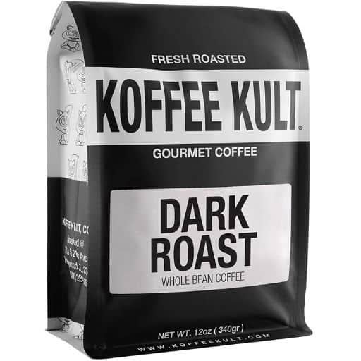 Dark Roast Coffees
