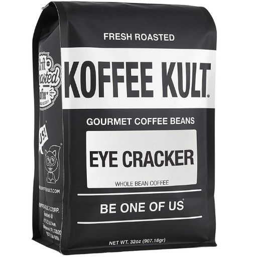 Eye Cracker Coffee
