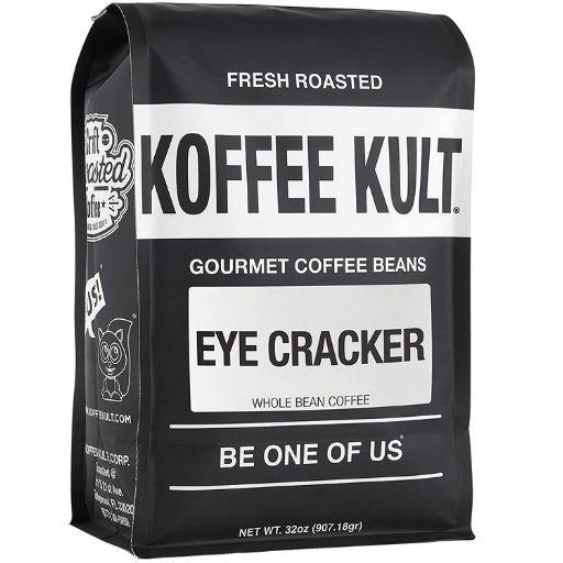Eye Cracker Coffee
