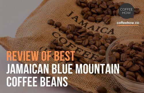 Best Jamaican Blue Mountain Coffee Beans