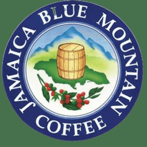Jamacia Blue Mountain sign