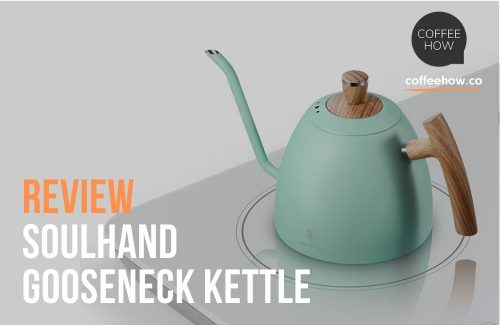 Soulhand Gooseneck Kettle Review