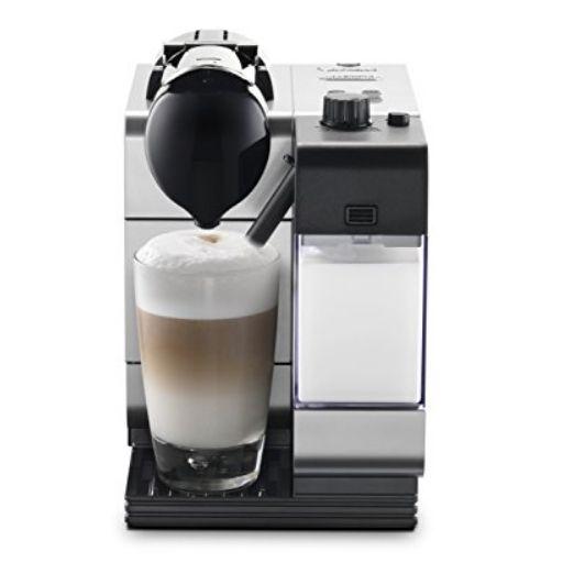 DeLonghi Nespresso Lattissima Plus