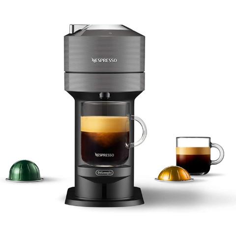 De'Longhi Nespresso Vertuo Next Coffee and Espresso Machine