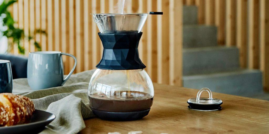 Uno Casa Pour-Over Coffee Maker