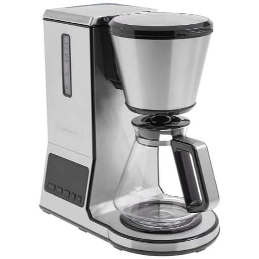 Cuisinart PurePrecision 8 Cup Pour-Over Coffee Brewer
