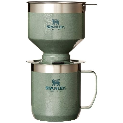 Stanley Camp Pour Over Coffee Set