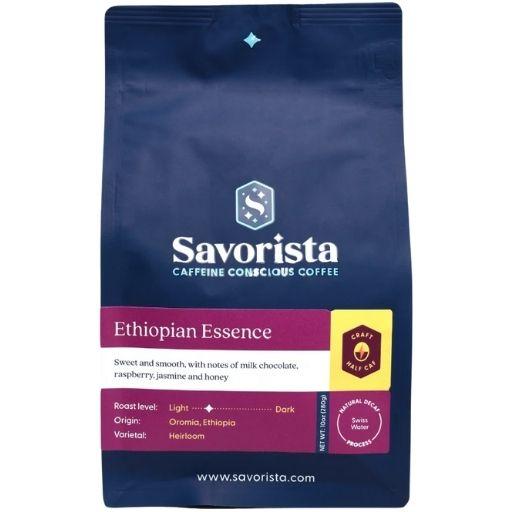 Ethiopian Essence Half Caf