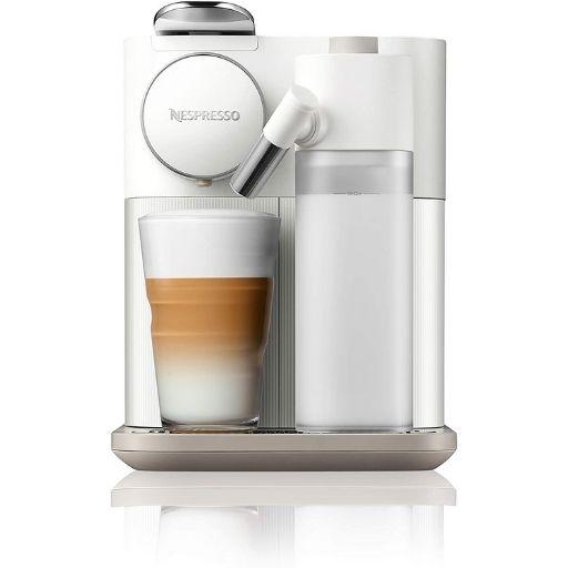 Gran Lattissima Nespresso Machine (by De'Longhi)