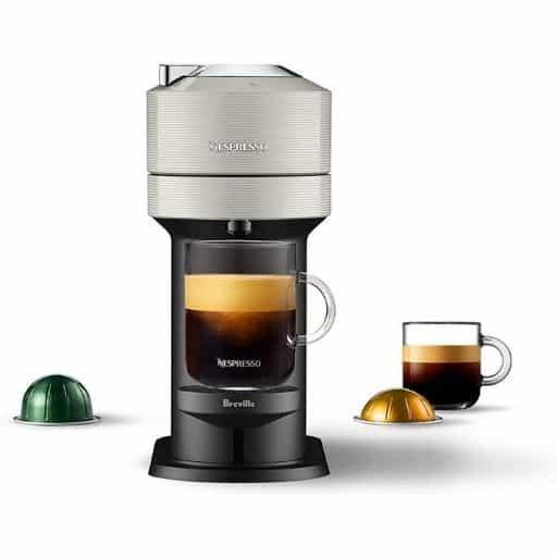 Vertuo Next Nespresso Machine by Breville