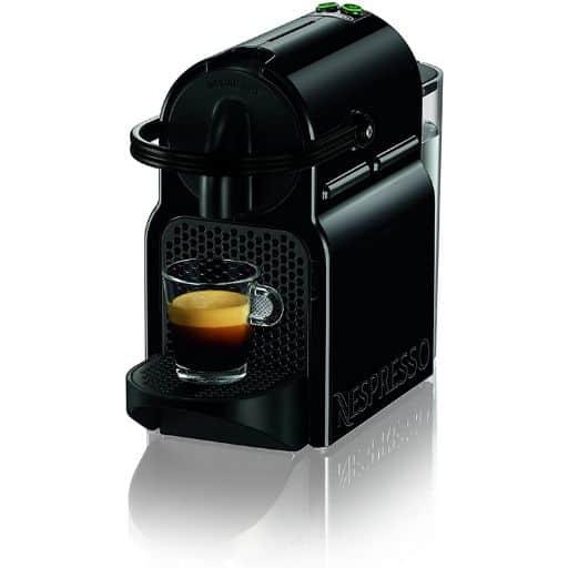 Nespresso Pixie Espresso Machine (by De'Longhi)