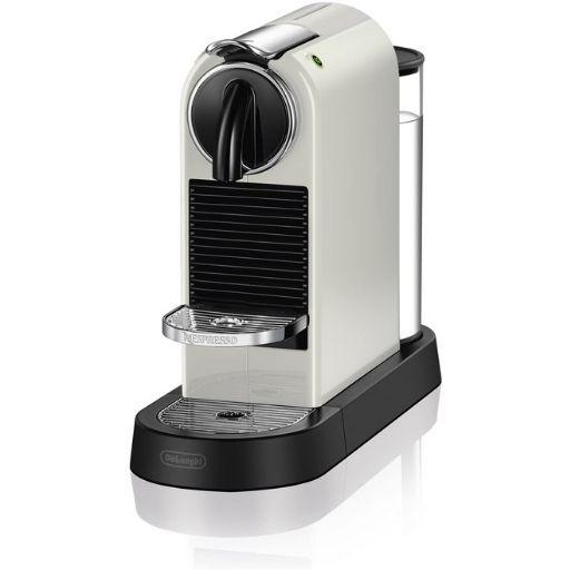 CitiZ Original Nespresso Machine (by De'Longhi)
