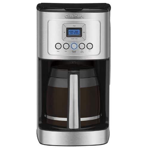 Cuisinart DCC-3200 Perfectemp Coffee Maker, 14 Cup