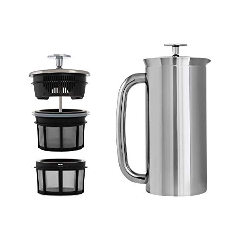 Espro P7 Double Walled Stainless Steel French Press
